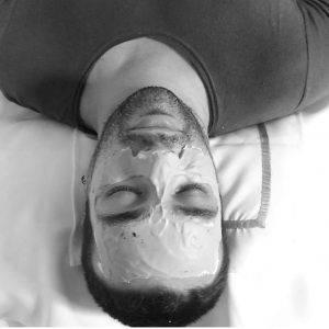Rejuvenecimiento y salud de la piel masculina Image
