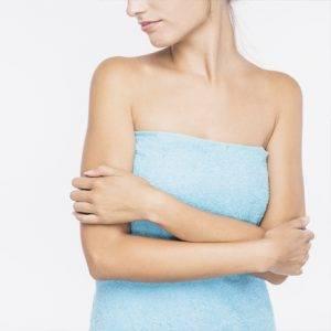 Tratamiento tensor y reafirmante de brazos Image