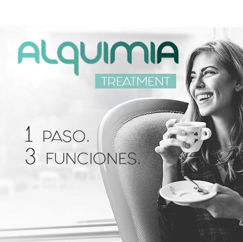 Alquimia® Punta de Diamante Image