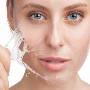 Peeling físicos y químicos Image