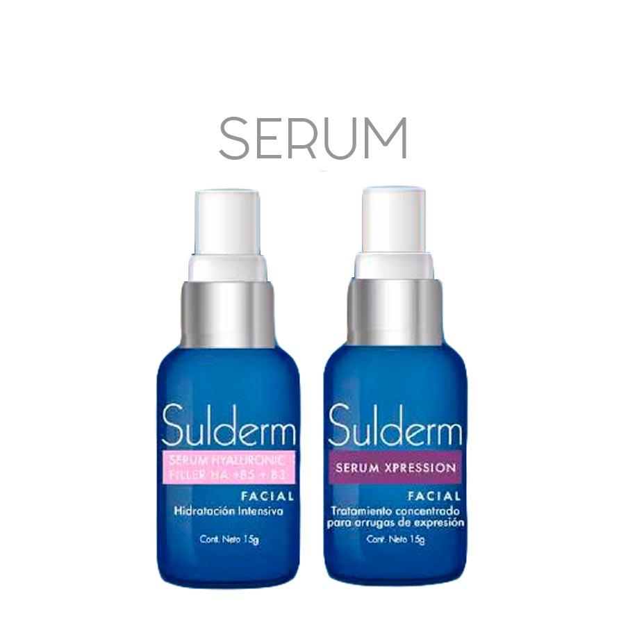 Serum Image