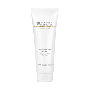 Thermo Peel Mask Cranberry Image